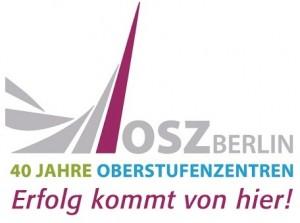 40 Jahre OSZ Logo